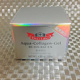 Dr.Ci Labo - ドクターシーラボ 薬用アクアコラーゲンゲル 美白EX(120g)