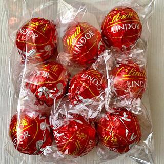 Lindt - リンツチョコレート
