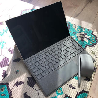 Microsoft - surface pro6 128GB ペン マウス キーボードセット