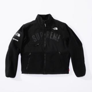 Supreme - 黒M Supreme North Denali Jacket ノース デナリ