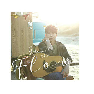 Johnny's - 新品 木村拓哉 Go with the Flow 通常盤 アルバム CD