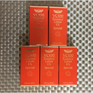 ドクターシーラボ(Dr.Ci Labo)のドクターシーラボ VC100エッセンスローションEX スペシャル 28ml 5個(化粧水/ローション)