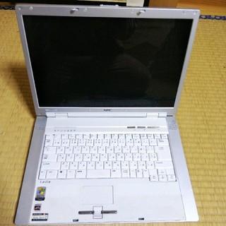 NEC - ノートパソコン ジャンク品