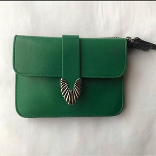 TOGA - TOGA VIRILIS トーガ 財布 wallet