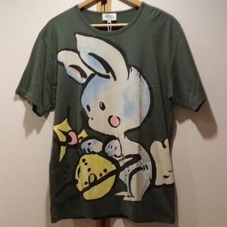 Vivienne Westwood - 新品 Vivienne WestwoodバニービッグTシャツ