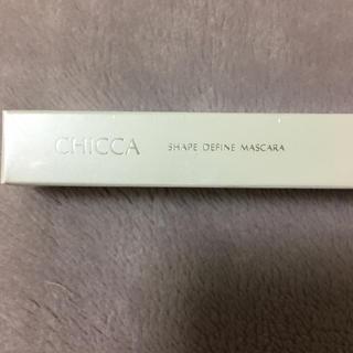 Kanebo - CHICCA シェイプディファインマスカラ