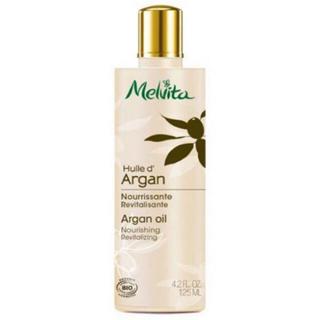 メルヴィータ(Melvita)の【新品】メルヴィータ ビオオイル アルガンオイル 125ml(ブースター/導入液)