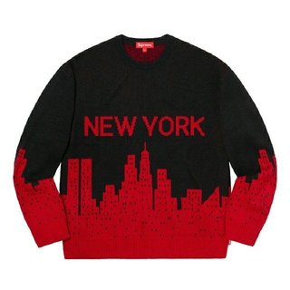 Supreme - Supreme New York Sweater