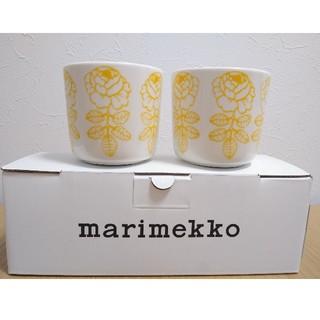 marimekko - 新品未使用 マリメッコ ヴィヒキルース コーヒーカップ セット マグカップ