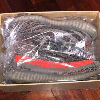 adidas - yeezy boost 350  beluga