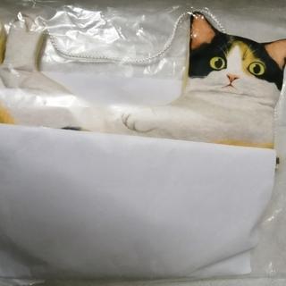 フェリシモ(FELISSIMO)のフェリシモ 猫部 ウォールポケット ねこ 猫(日用品/生活雑貨)
