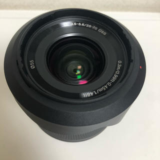 SONY - SONY FE 28-70mm F3.5-5.6 OSS SEL2870