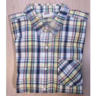 ブラウニー(BROWNY)のチェックシャツ(シャツ)