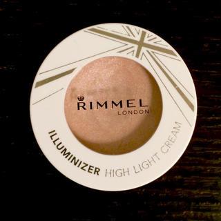 リンメル(RIMMEL)のイルミナイザー  002 ハイライト(その他)