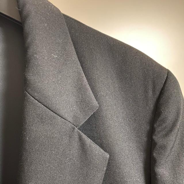 Yohji Yamamoto(ヨウジヤマモト)の名もなき英雄。様専用 レディースのジャケット/アウター(テーラードジャケット)の商品写真