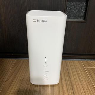 ソフトバンク(Softbank)のソフトバンク WiFi(その他)