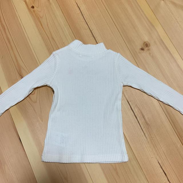 POLO RALPH LAUREN(ポロラルフローレン)の女の子 トップス80 POLO baby キッズ/ベビー/マタニティのベビー服(~85cm)(Tシャツ)の商品写真