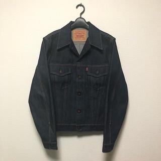 Levi's - 【定価48000+tax】LVC Type Ⅲ Jacket リジッド