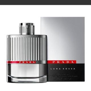 プラダ(PRADA)のPRADA LUNAROSSA香水 新品未開封(ユニセックス)