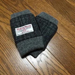 ハリスツイード(Harris Tweed)のハリスツィード 手袋(手袋)
