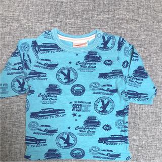 ダディオーダディー(daddy oh daddy)のDaddy oh Daddy 90 7分袖Tシャツ(Tシャツ/カットソー)