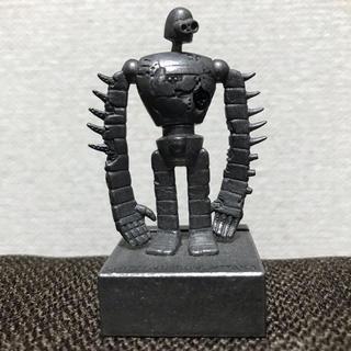 ジブリ - 屋上ロボット兵 カードスタンド 天空の城ラピュタ ジブリ美術館限定 巨神兵