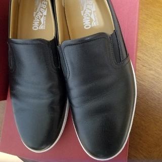 Salvatore Ferragamo - フェラガモ 靴25㎝