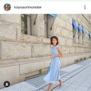 Drawer - rosymonster♡lady pleats dress ワンピース ZARA