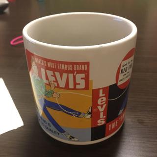 Levi's - リーバイス ノベルティ マグカップ