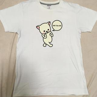 キューン(CUNE)のキューン cune  Tシャツ サイズS(Tシャツ/カットソー(半袖/袖なし))