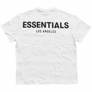 FEAR OF GOD - エッセンシャルズ FOG Essentials Tシャツ