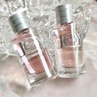 Dior - 【10㍉】ディオール19年振の新作✦ ジョイ オードゥパルファン ベスコス受賞