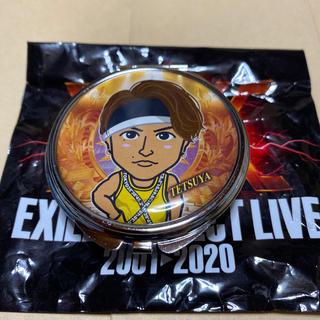 EXILE - TETSUYA タブレット缶
