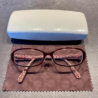COACH - COACH glasses