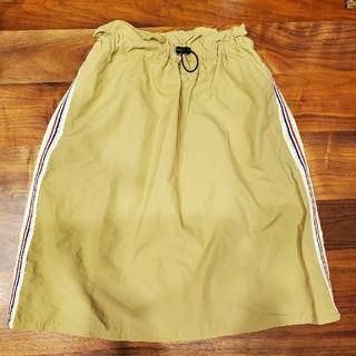 チャオパニックティピー(CIAOPANIC TYPY)のCIAOPANIC TYPY  キッズ スカート(スカート)
