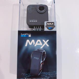 アップル(Apple)のGoPro  CHDHZ-201-FW MAX(ビデオカメラ)