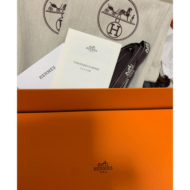 Hermes(エルメス)のエルメス サンダル アロハ 36 レディースの靴/シューズ(サンダル)の商品写真