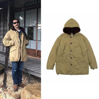 VISVIM - visvim WRIGHT FIELD PARKA size1コート ジャケット