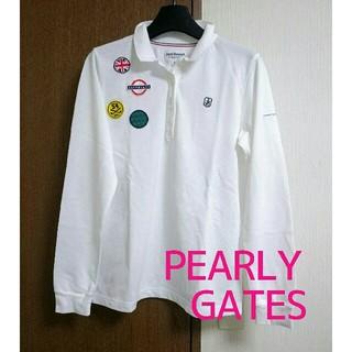 PEARLY GATES - ジャックバニー レディース トップス