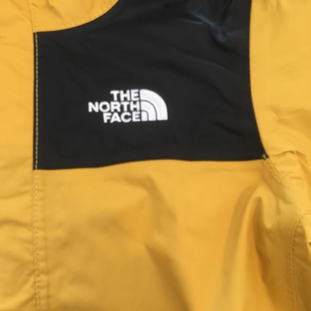 THE NORTH FACE(ザノースフェイス)のTHE NORTH FACE キッズ  ナイロンジャケット ウィンドブレーカー キッズ/ベビー/マタニティのキッズ服男の子用(90cm~)(ジャケット/上着)の商品写真