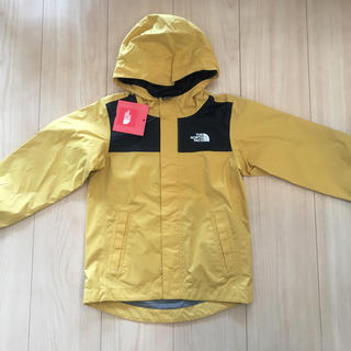 THE NORTH FACE - THE NORTH FACE キッズ  ナイロンジャケット ウィンドブレーカー