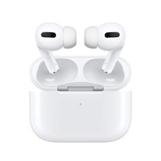 アップル(Apple)のエアポッズ 新品未開封 airpods pro 正規品 純正品(ヘッドフォン/イヤフォン)