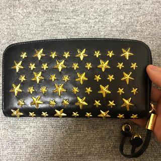 JIMMY CHOO - ジミーチュー財布