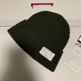 フラグメント(FRAGMENT)のfragment ニューエラ コラボ ビーニー(ニット帽/ビーニー)