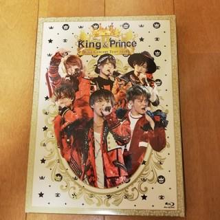 Johnny's - King&Prince キンプリ 初回限定盤 Blu-ray