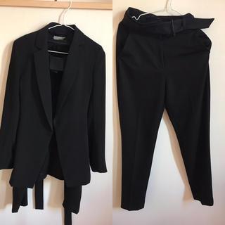 エイチアンドエム(H&M)の専用25日まで★H&Mジャケットスーツ(スーツ)