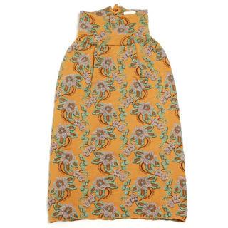 BEAUTY&YOUTH UNITED ARROWS - TANニットスカート