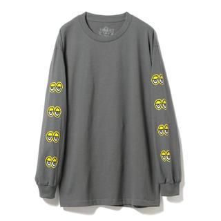 BEAMS - 【完売品・新品】KROOKED  ロングスリーブ Tシャツ
