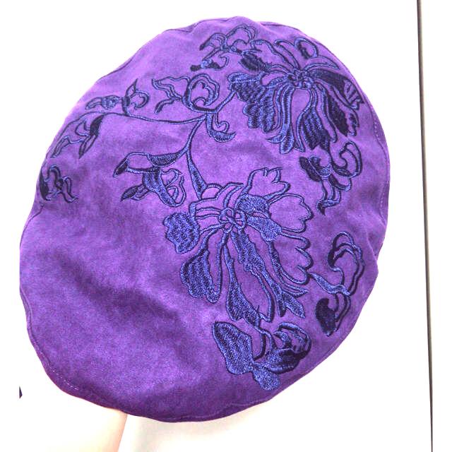 チャイハネ(チャイハネ)のベレー帽 最終価格 レディースの帽子(ハンチング/ベレー帽)の商品写真