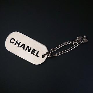 CHANEL - CHANEL ☆ キーホルダー/キーチェーン